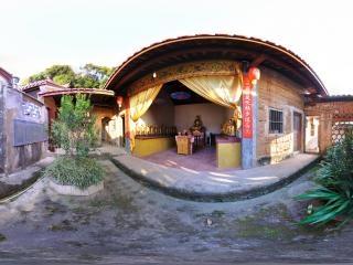 圣寿寺观音全景