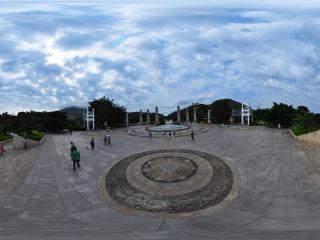 南山观音文化苑
