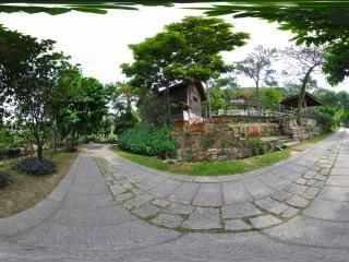 森林乐园入口