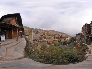 平安村庄寨