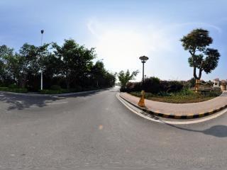 嘉和城景区虚拟旅游