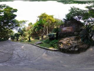 苏铁种质资源保护中心