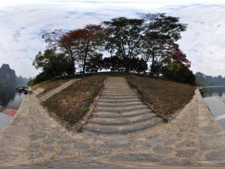阳朔冠岩景区