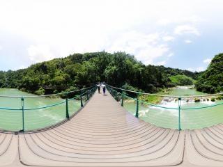 大瀑布虚拟旅游