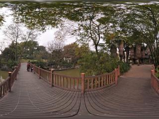 柳荫桥全景