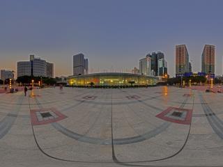 广州东站虚拟旅游