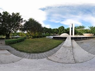 巴西巴西利亚议会大厦