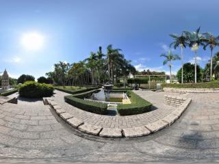 越南独柱寺