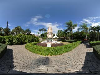 马来西亚卧佛寺