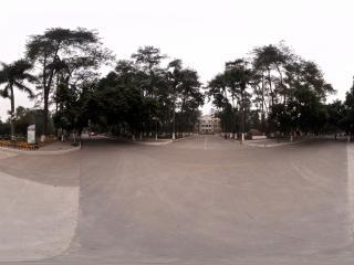 广西民族大学虚拟旅游