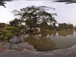 柳侯公园虚拟旅游