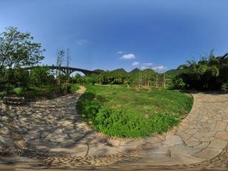 花溪公园虚拟旅游