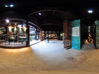 镇远展览馆虚拟旅游