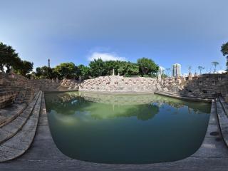 印度摩多哈拉圣井