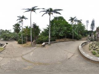 南宁人民公园虚拟旅游