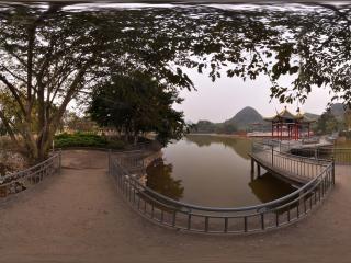 都乐公园虚拟旅游
