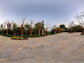 景区路平台