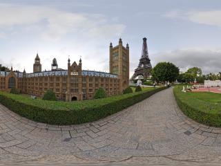 英国伦敦国会大厦