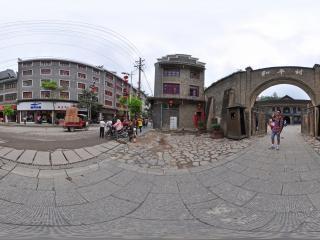 和平村虚拟旅游