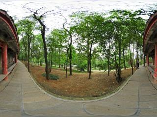 贵阳河滨公园虚拟旅游