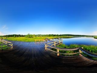 七星湖1全景