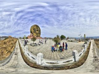 宝山国家矿山公园虚拟旅游