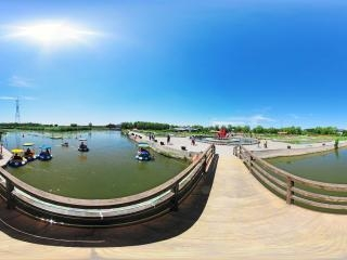 文化苑水上游艇