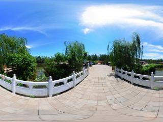 水上乐园石桥