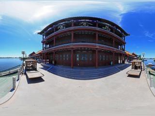 鸳鸯岛码头