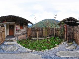 江景别墅(3-2)庭院全景