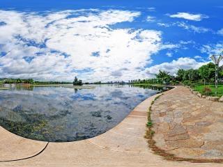 湖泉生态园虚拟旅游