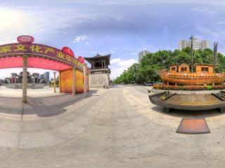大唐西市虚拟旅游