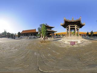 西岳庙虚拟旅游