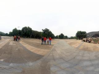 广西—柳州马鹿山公园(一)全景