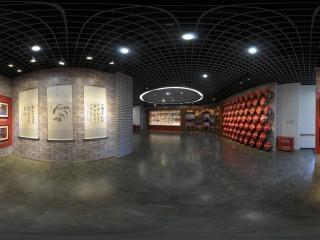 北京—走近二锅头酒厂博物馆(八)全景
