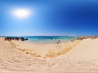 埃及—开罗红海全景
