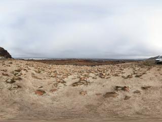 南非—好望角旅游区全景