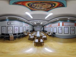 北京—密云大健康良心企业联盟会议室(二)全景