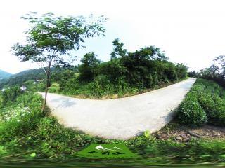 湖南—常德太清山试拍全景