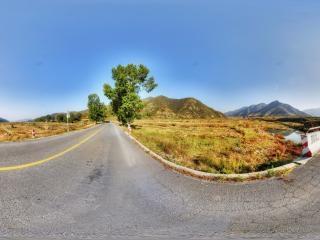 河北—赤峰塞北美丽乡村全景