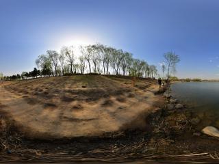 北京—大兴南海子公园02全景