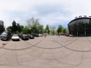 北京邮电大学虚拟旅游