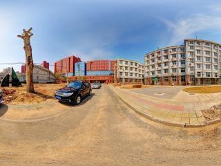 中国政法大学虚拟旅游