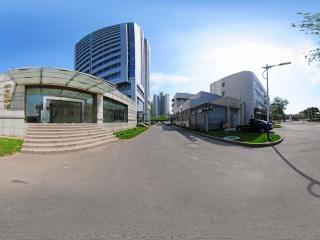 中国传媒大学虚拟旅游