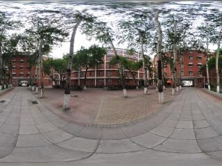 首都师范大学虚拟旅游