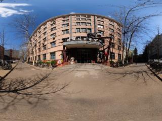 北京交通大学虚拟旅游