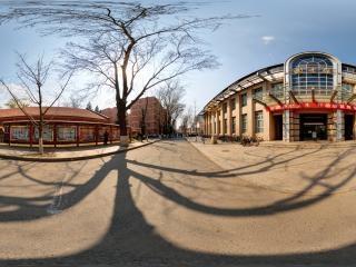 中国矿业大学虚拟旅游