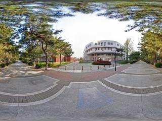 北京中国农业大学西校区虚拟旅游
