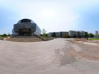 中国石油大学虚拟旅游