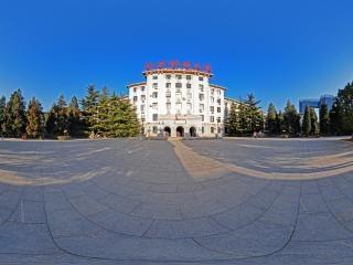 北京科技大学虚拟旅游